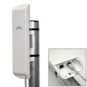 Wifi Nano Station 2 access point airmax ubiquiti nanostation m2 630mw 2 4ghz mim u s 159 99 en mercadolibre