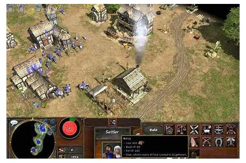 colosseum age of empires 3 descargar