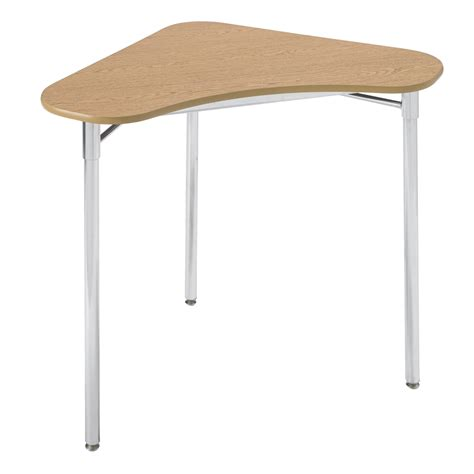 Triangle Desk by Student Desk School Specialty Marketplace