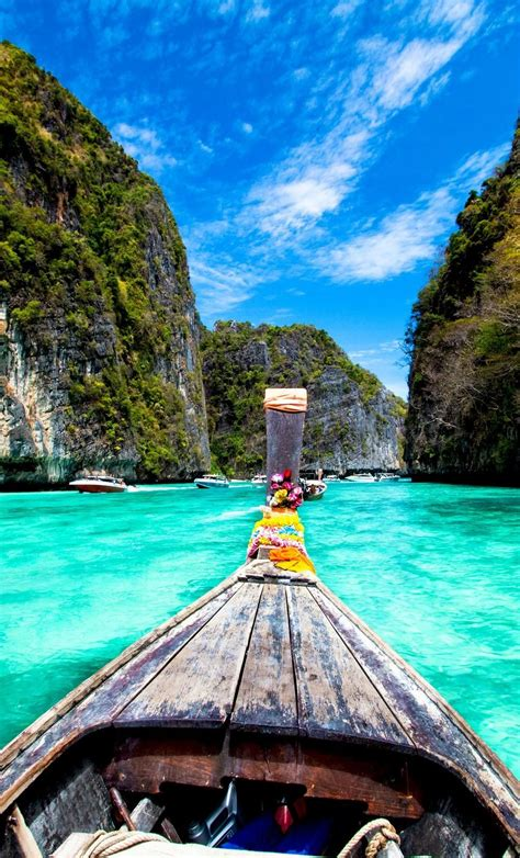 The 9 Most Places In The World by 10 Idyllic Surreal Places That Make Thailand One Of The