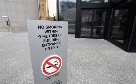 no smoking sign vancouver the final frontier smoking bans in apartments condos