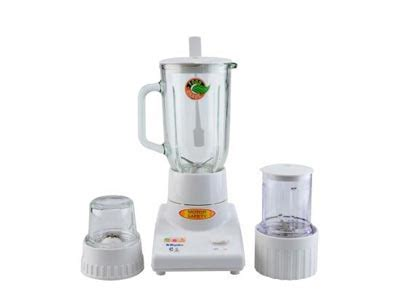 Blender Miyako Glass electronic city miyako blender glass white bl 102gs