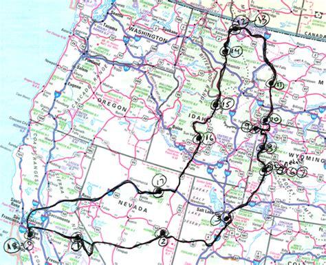 road map of utah and nevada road map of utah and nevada new york map
