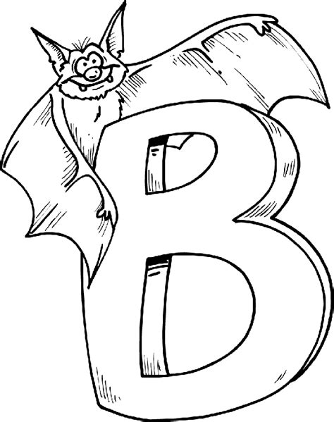 Free Alphabet Coloring Pages Free Alphabet Coloring Pages