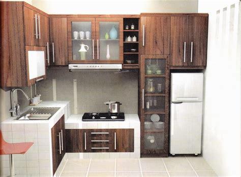 desain kitchen set minimalis  harga terbaru