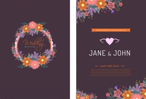 Wedding Backdrop Design Template by Wedding Album Template Free Vector 14 162 Free