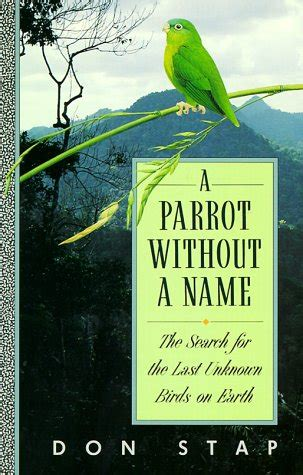 Search For Without Name Parrot Names