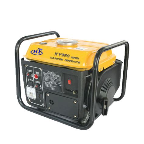 your guide to buying portable gasoline generators