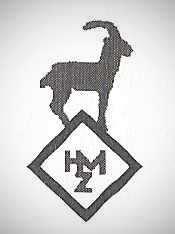 hessische bez gestelle kassel german silver maker s marks deutsche silbermarken und