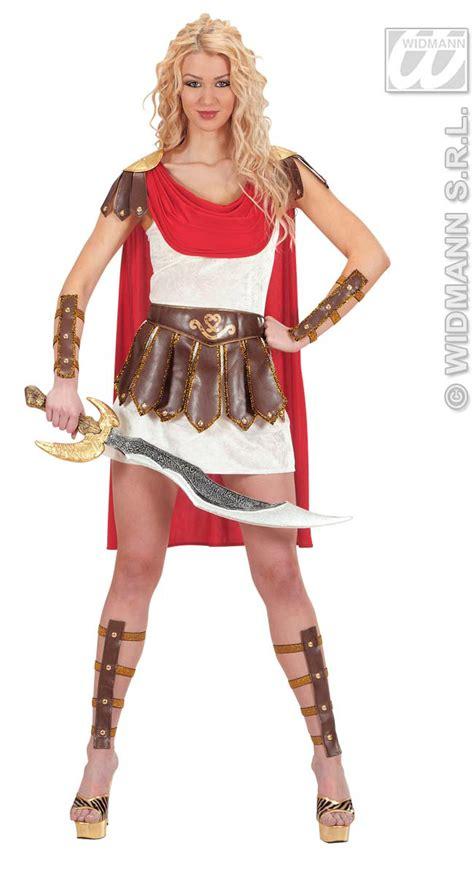 roman warrior princess fancy dress forever