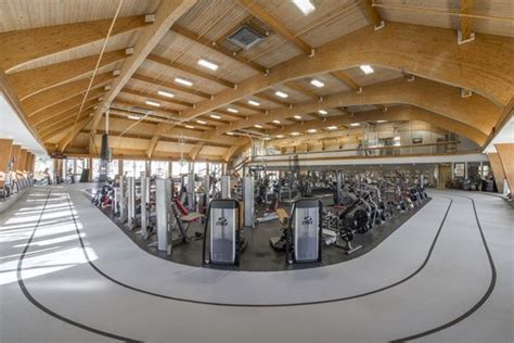 Cooper Fitness Center Picture of Cooper Hotel Conference Center & Spa, Dallas TripAdvisor