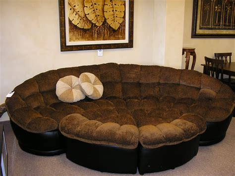 semi circular leather sofa sofas sectionals semi circular sofas sectionals
