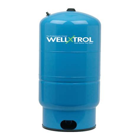 Pressure Nks Amtrol Well X Troll 86 Gal Pre Pressurized Vertical