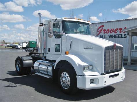 kenworth t800 2007 kenworth t800 equipmentsale com