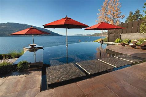 infinity pool designs 15 soothing infinity pool designs for instant relaxation