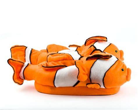 nemo slippers clownfish slippers fish nemo slippers clownfish slipper