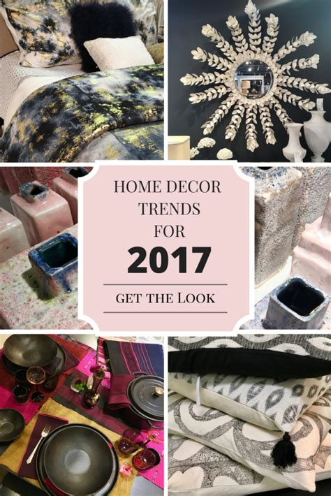Bedding And Home Decor home decor and interior design trend forecast 2017