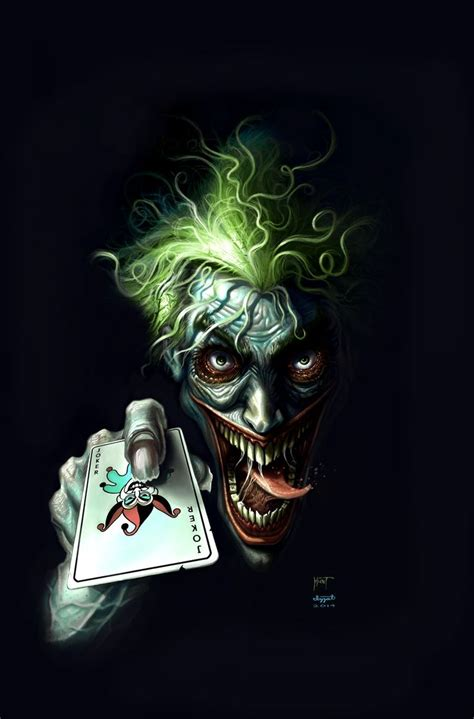 2004 best dc comics joker harley quinn images on