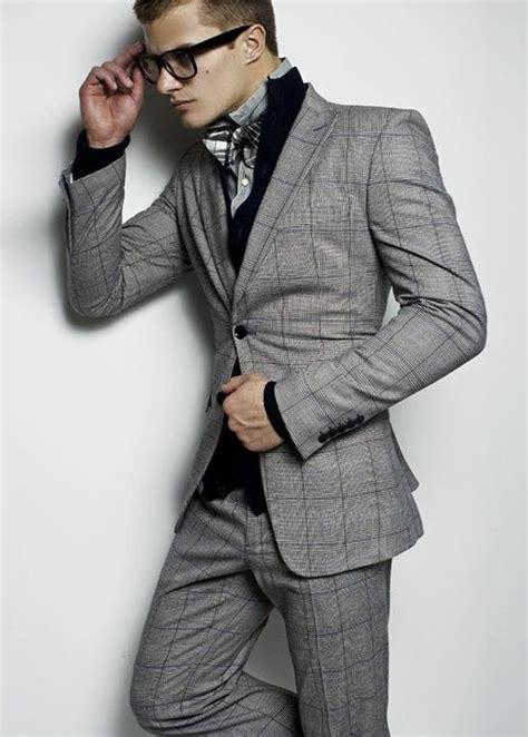 pattern grey suit grey pattern suit men who rock pinterest