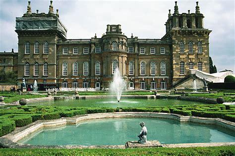 blenheim palace blenheim palace