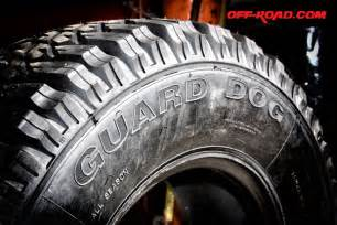 Trail Guard Tires 4x4 Answerman Road Truck Suv Questions Answered