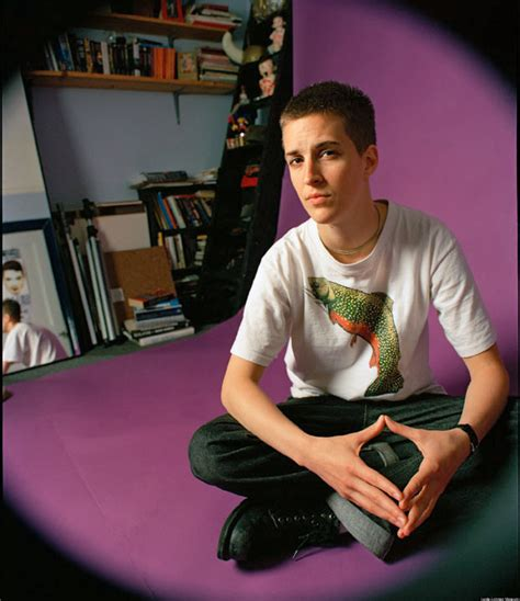 my wife came home with a butch haircut rachel maddow early photo is in del lagrace volcano s