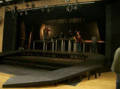 notes   jesus christ superstar set burien actors