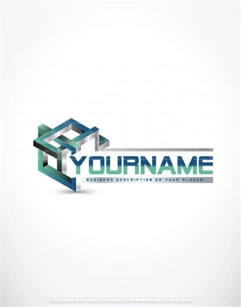 free logo design no purchase exclusive design buy online abstract 3d logo free