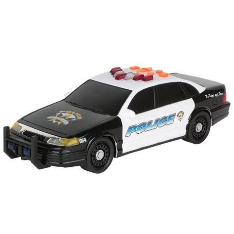 police car toy road rippers toy state 14 quot rush and rescue police and fire