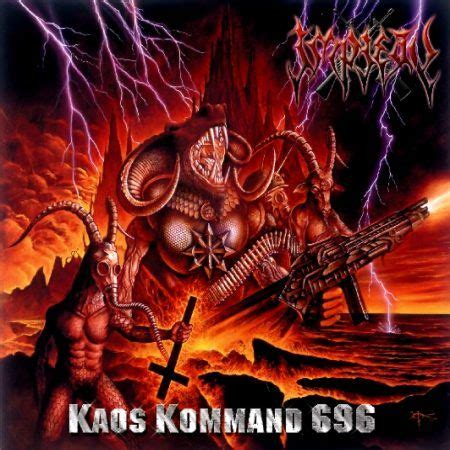 Kaos Metal No 41 the metal album for the day thread page 41 and