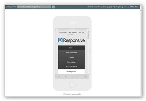 qt layout responsive レスポンシブwebデザインの各モバイル端末での見栄えを1画面でチェックできる responsinator