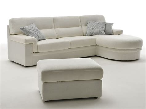 divano sceslong city chaise longue divano moderno a 1 posto 2 posti o 3