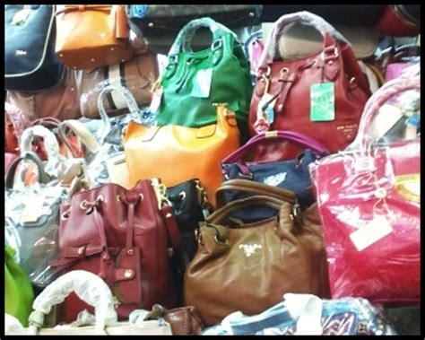 Tas Mangga Dua menelusuri penjualan tas kw di mangga dua