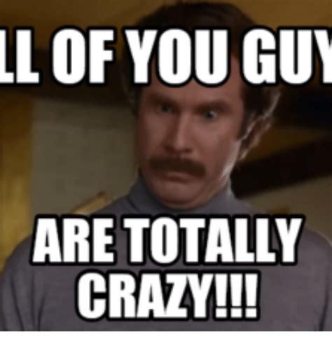 Are You Crazy Meme - you are crazy meme www pixshark com images galleries