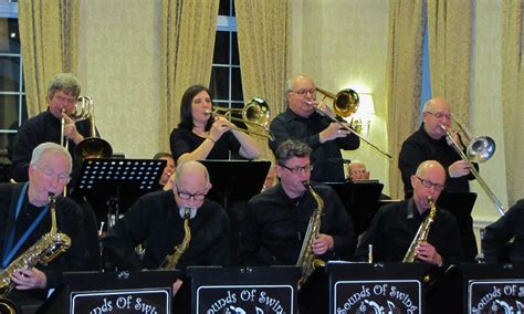 Sounds Of Swing Big Band