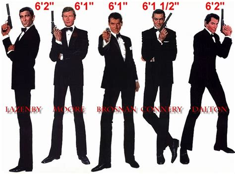 007 Tips To Create A Bond Look by 007スカイフォール