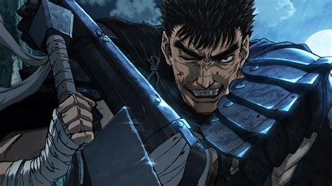 anime rating berserk 2016 2017 anime review brutal gamer