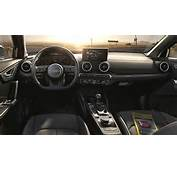 Audi Q2 2016 Dimensions With Photos Of The Interior And Boot Space