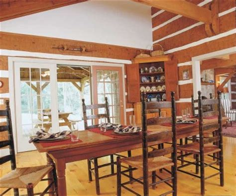 ideas for home decor cabin decor howstuffworks