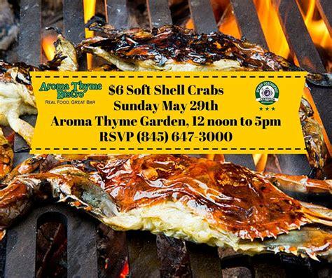 farm to table restaurants hudson valley shell crabs hudson valley farm to table restaurant