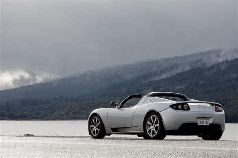 Tesla Car Ceo Tesla ผ ผล ตรถสปอร ตข บเคล อนด วยไฟฟ า โละพน กงาน แต