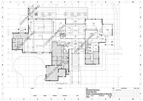 pattern drafting melbourne contra drafting services australia mechanical hvac shop