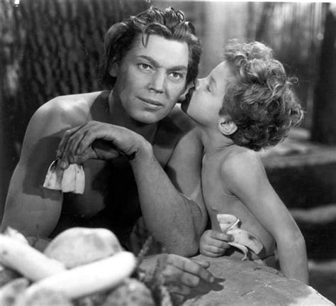 who is the actress with tarzan in the geico commercial johnny sheffield johnny sheffield tarzan boy actor