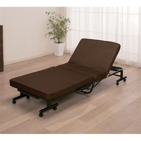 reclinable beds electric enetroom rakuten global market folding electric