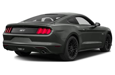 ford mustang 2016 ford mustang price photos reviews features