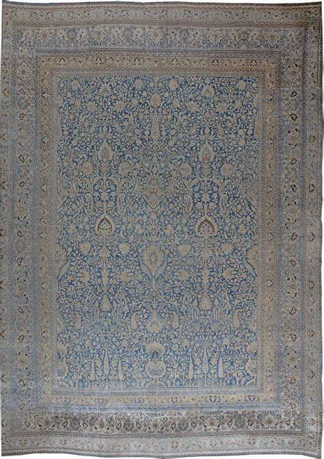Khorassan Rugs From New York Gallery Doris Leslie Blau History Of Rugs
