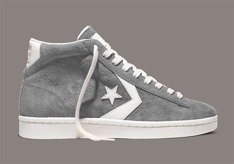 Converse Date Leather converse pro leather 76 quot vintage suede quot pack sneakernews