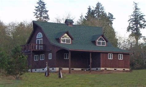 barn homes plans pole barn apartment kits house plan pole barns homes pole