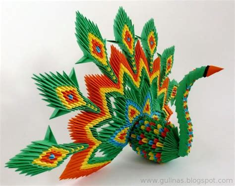 3d Modular Origami - 17 best images about origami 3d on