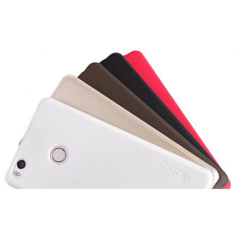 Nillkin Frosted Shield For Xiaomi Mi4s Putih nillkin frosted shield for xiaomi mi4s black jakartanotebook